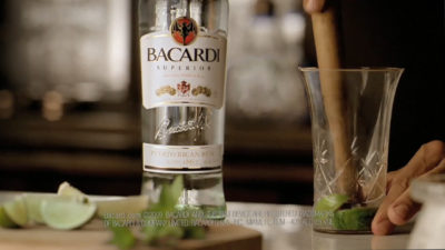 bacardi-era